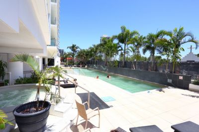Stunning Views In A Prime Location & Walk To The Beach