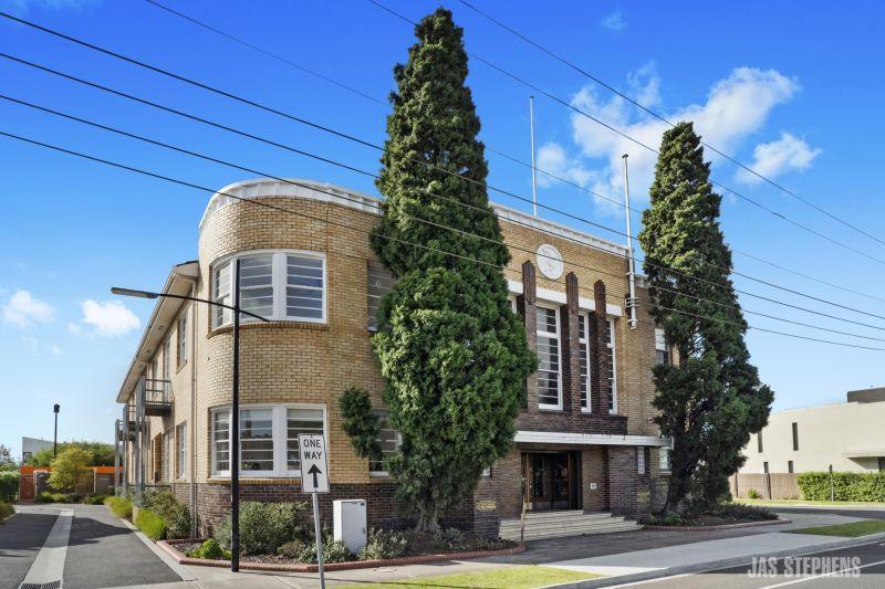 Footscray 106/64 Cross Street
