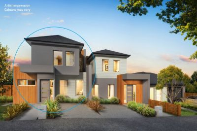 ONLY ONE LEFT - A cut above the rest in a court location with a Seddon address
