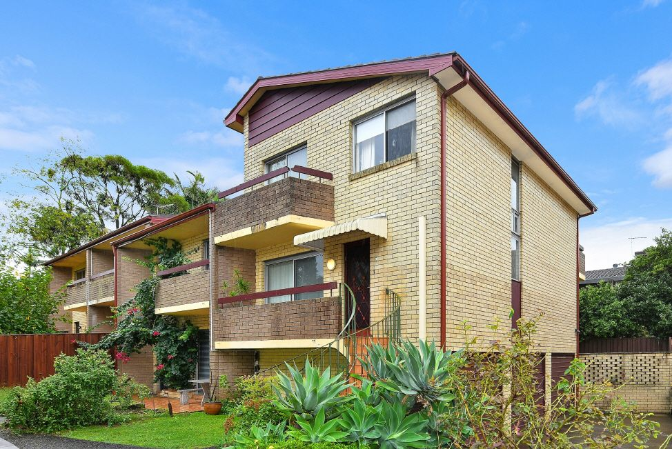3/12 Flavelle Street, Concord