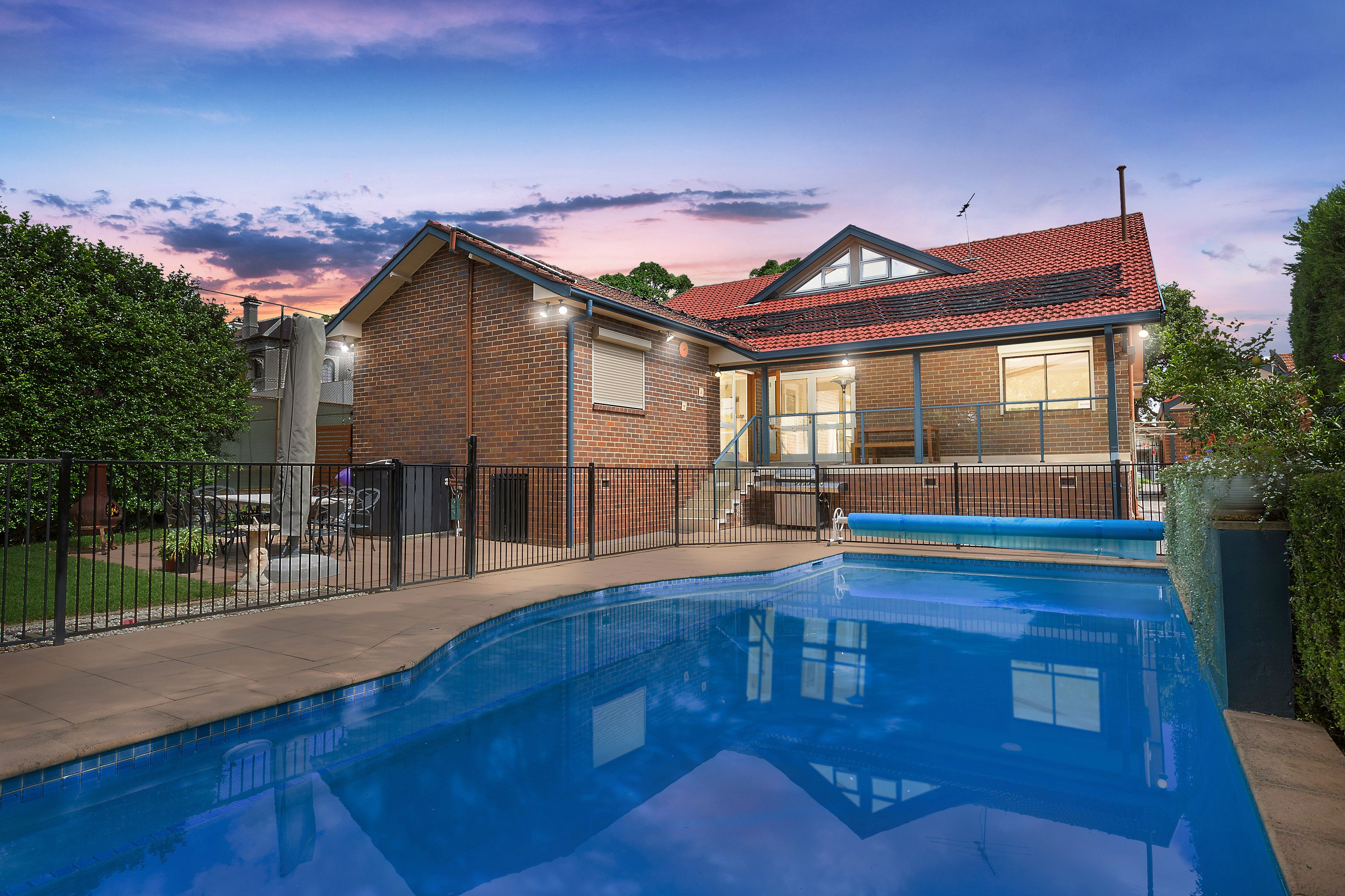 194 Wentworth Road, Burwood NSW 2134