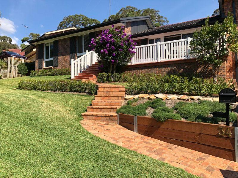 34 Peppermint Grove, Engadine NSW 2233