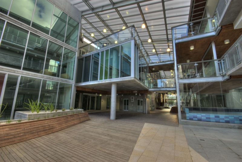 MODERN LUXE OFFICE SUITE WITHIN THE HIGHLY SOUGHT AFTER LIFESTYLE COMPLEX