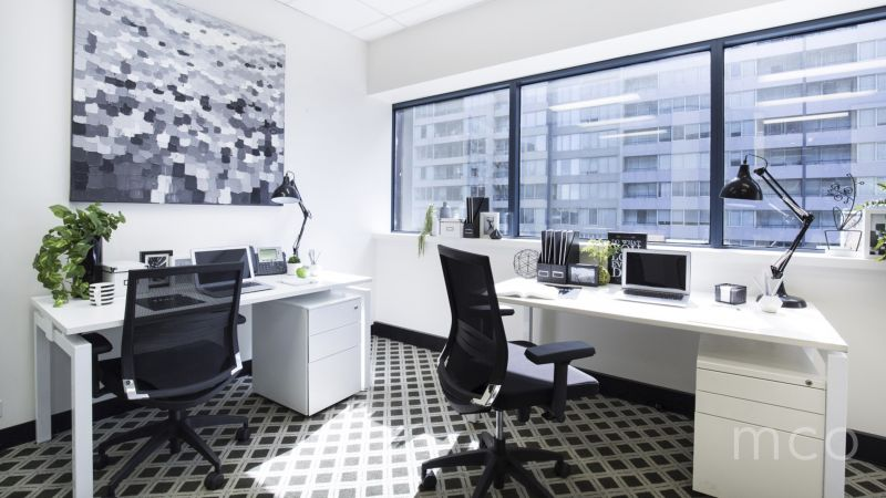 Excellent office opportunity on the fringe of the CBD