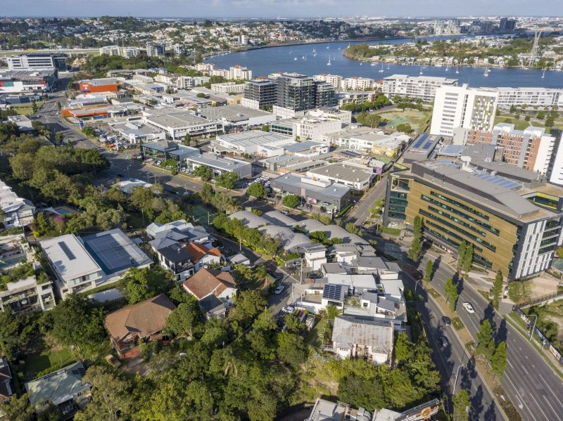 For Sale By Owner: 9A Victoria Terrace, Bowen Hills, QLD 4006