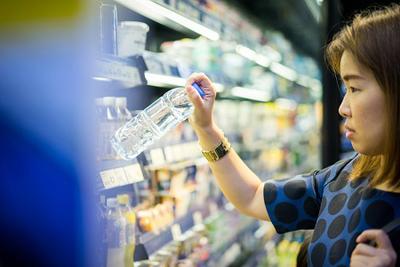 Asian Supermarket in Eastern suburbs - Ref: 15323