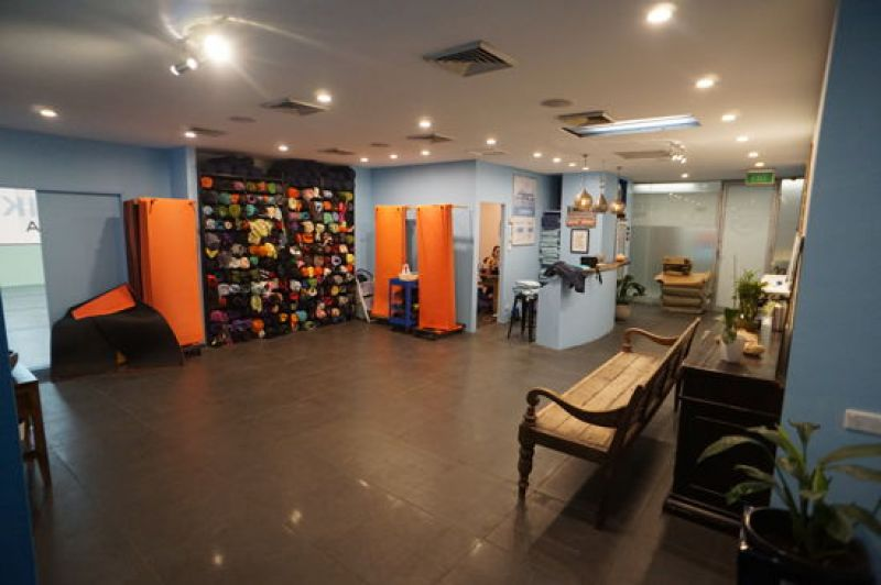 FULLY FITTED YOGA CENTRE IN THE HEART OF BONDI JUNCTION
