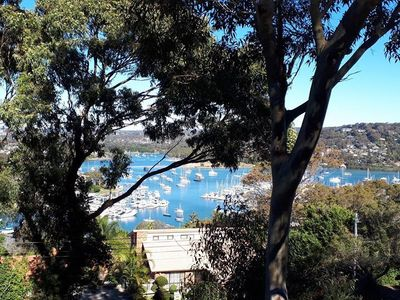 Stunning Pittwater Views Pet Friendly
