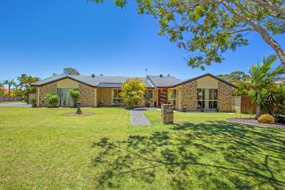 Fully Renovated With Double Gate Side Access