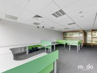 Classy Office with Partitioning, Low Rental Rate!