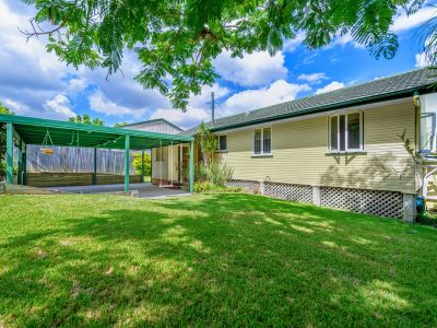 Renovated Family Home in Great Location - Air conditioned!