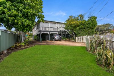 Charming Character Home on 778m2 Central to Everything