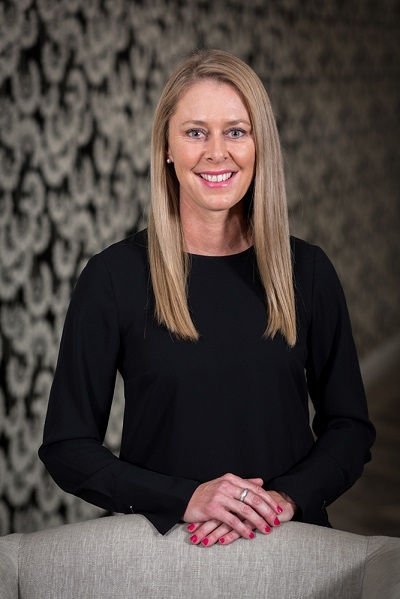 Michelle Smyth Real Estate Agent