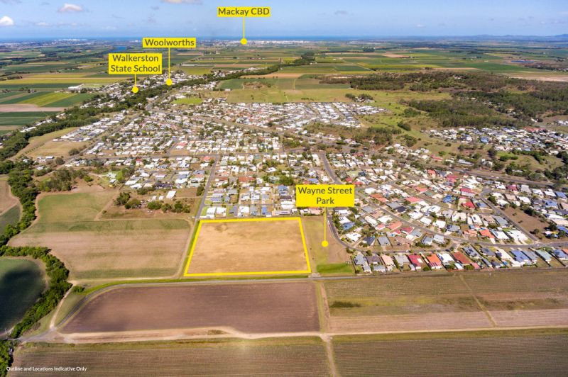 Approved 19 Lot Subdivision - FOR SALE: $620,000