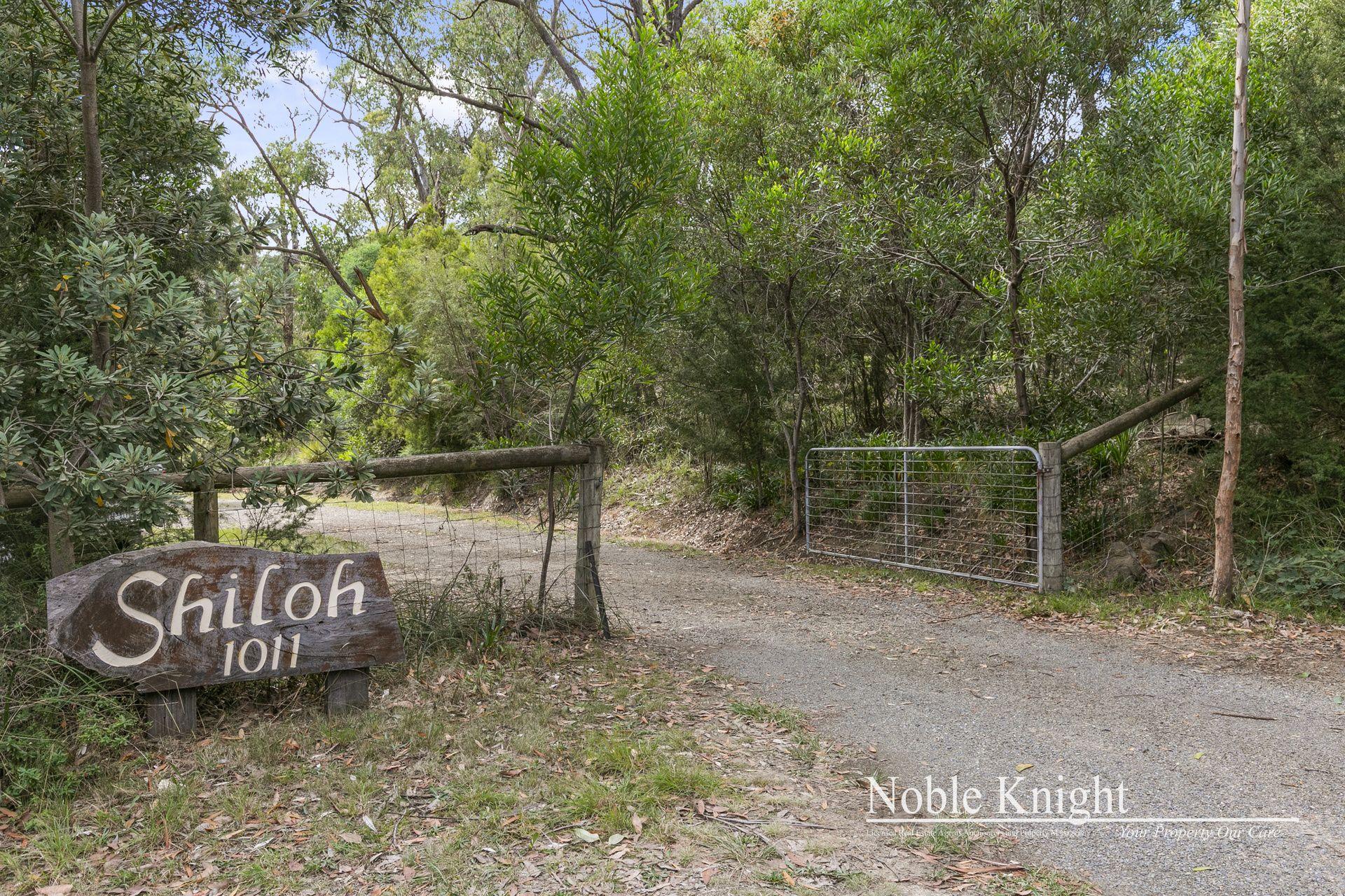 1011 Healesville Koo Wee Rup Road Woori Yallock