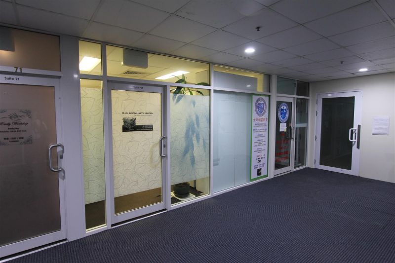 Office Suite in Hurstville CBD