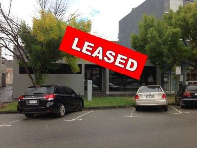 Stand-alone Building In The Heart of South Melbourne!