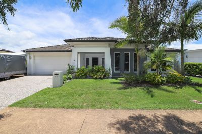 Immaculate 4 Beds + 3 Living Areas + Home Office!