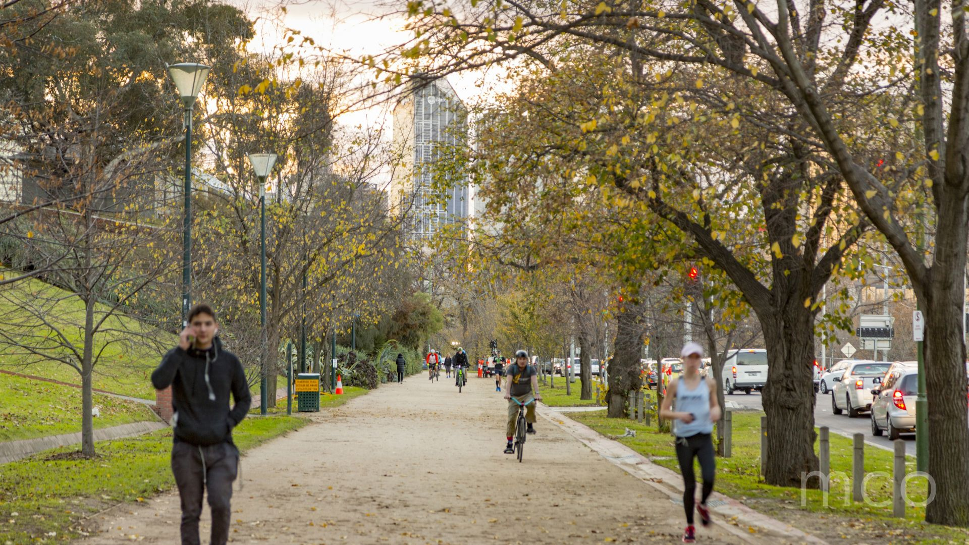 Prestigious investment opportunity at St Kilda Rd Towers
