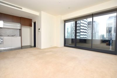 Eureka Tower: One Bedroom Apartment in the Best Location in Town!