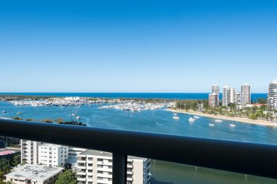 'Rivage Royale' - Unbelievable Value - Includes a Boat Marina Berth & 3 Car Parks !