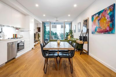 112/801 New Canterbury Road, Dulwich Hill