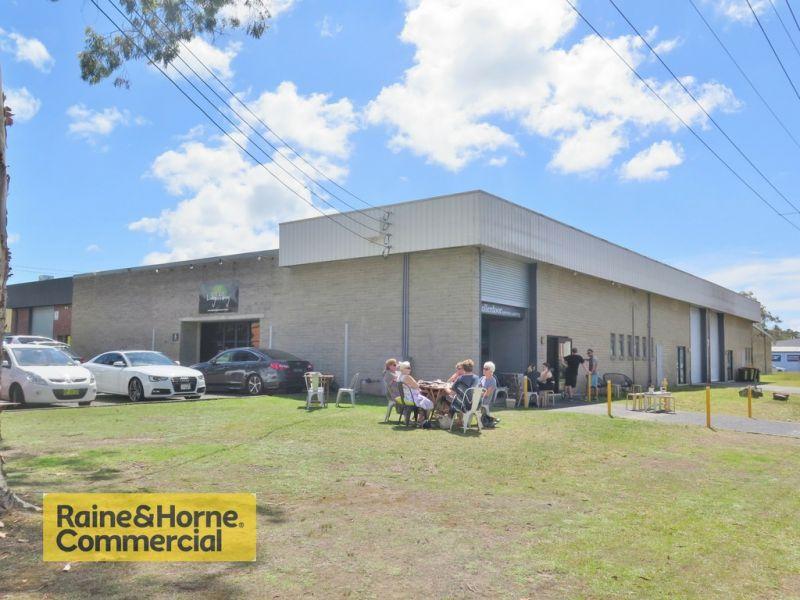 Freestanding Erina Warehouse - 310m2 (approx)