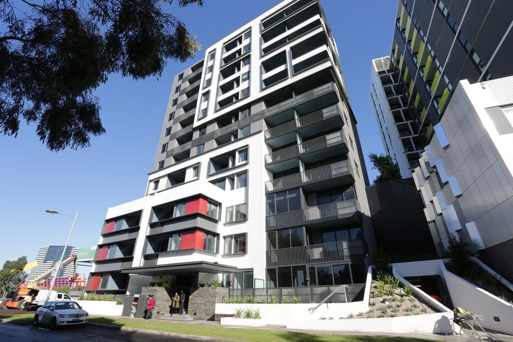 Brand New Two Bedroom *Plus Study* Apartment in a Gorgeous Location!