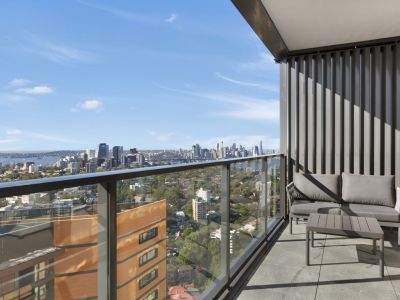 3210/486 Pacific Highway, St Leonards