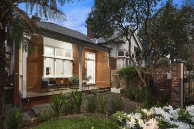 78 Prospect Hill Road, Camberwell