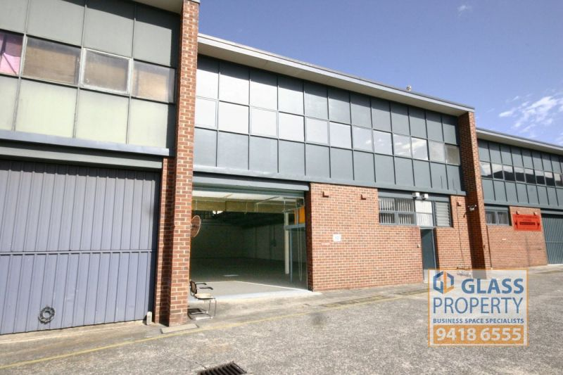 Budget Warehouse Unit for Lease - 476m2