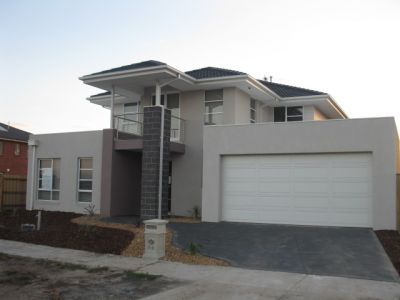 A Spacious 2 Storey, 4 Bedroom Home!