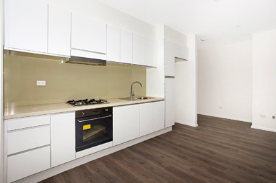 BRAND NEW MODERN 1 BEDROOM APARTMENT!