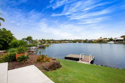 North Facing, Entry Level Waterfront Bargain