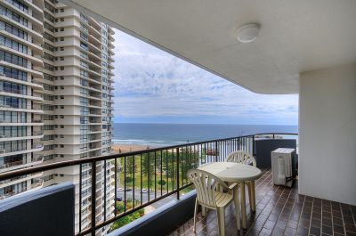 MORTGAGEE IN POSSESSION - POSITION PERFECTLY IN THE HEART OF BROADBEACH!
