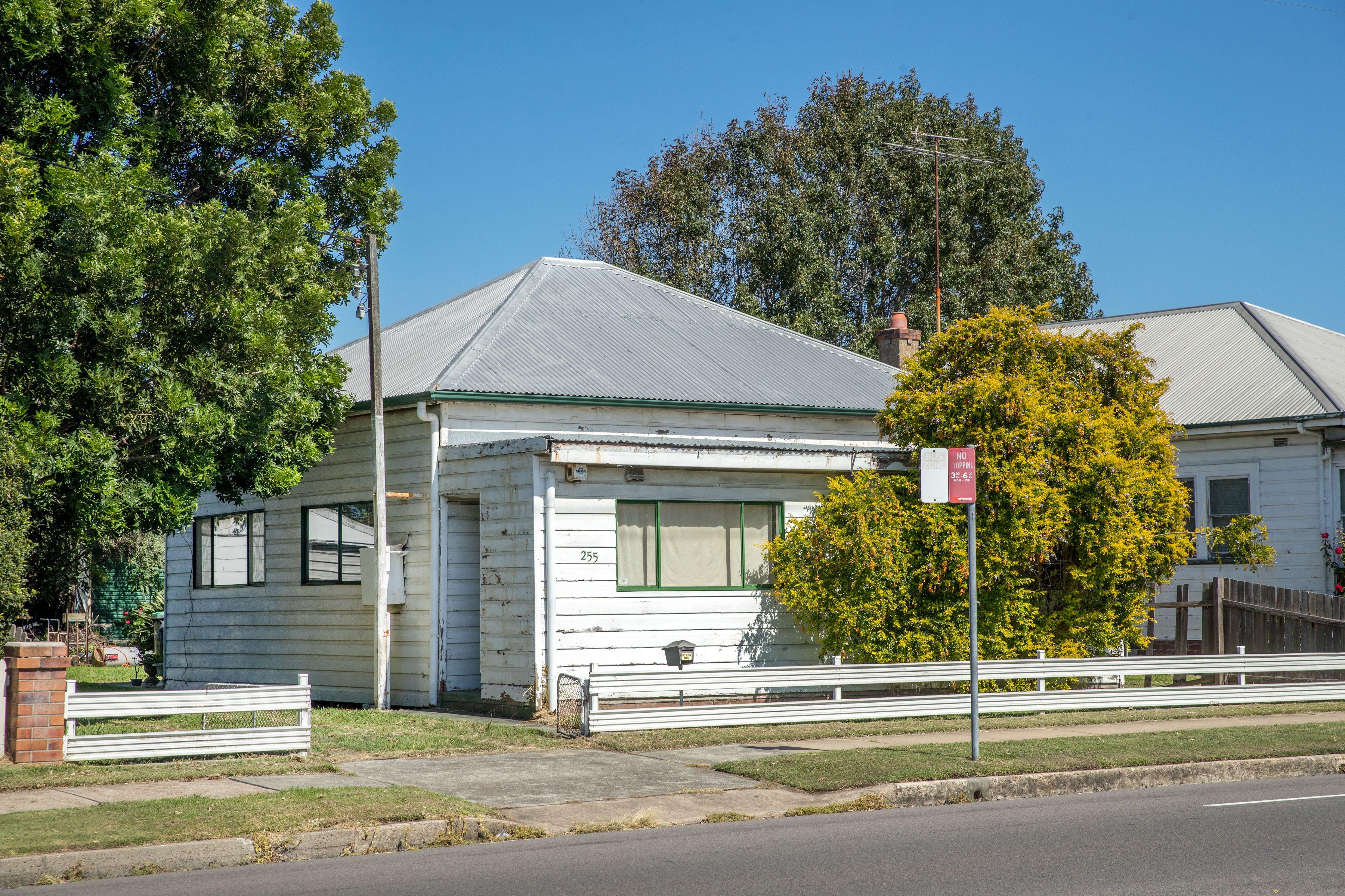 255 Glebe Road, Merewether
