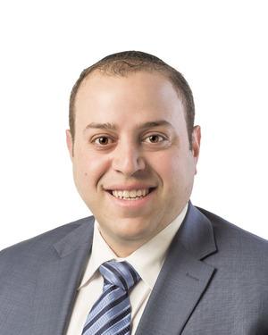 Joey Eckstein Real Estate Agent