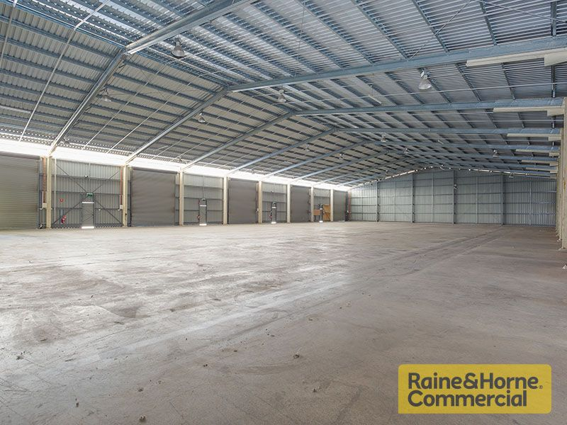 660sqm Clear Span Warehouse/Manufacturing Unit