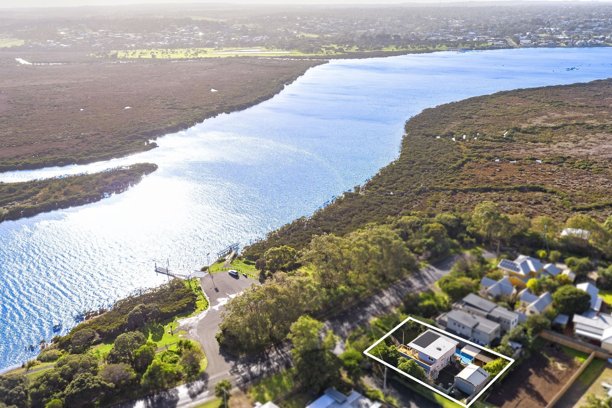 4 River Parade, Barwon Heads VIC 3227