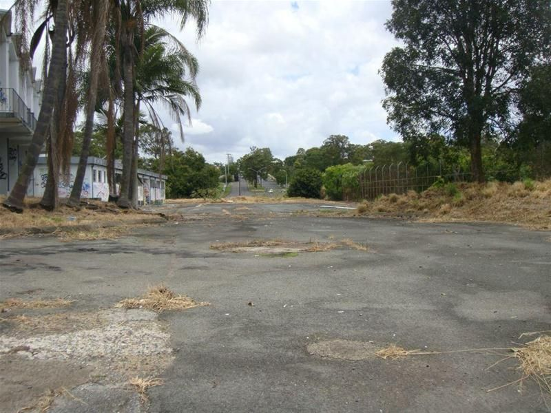 Prime Corner Development Site