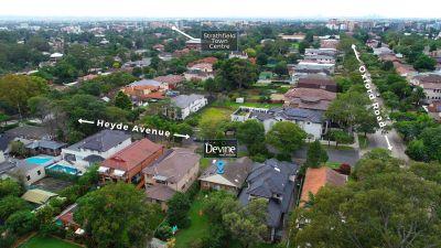 7 Heyde Avenue, Strathfield