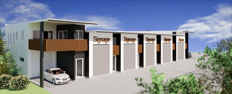 Brand New Development in Maroochydore