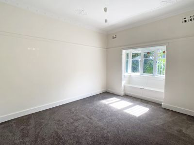 Spacious Two Bedroom Semi with Beautiful Period Features