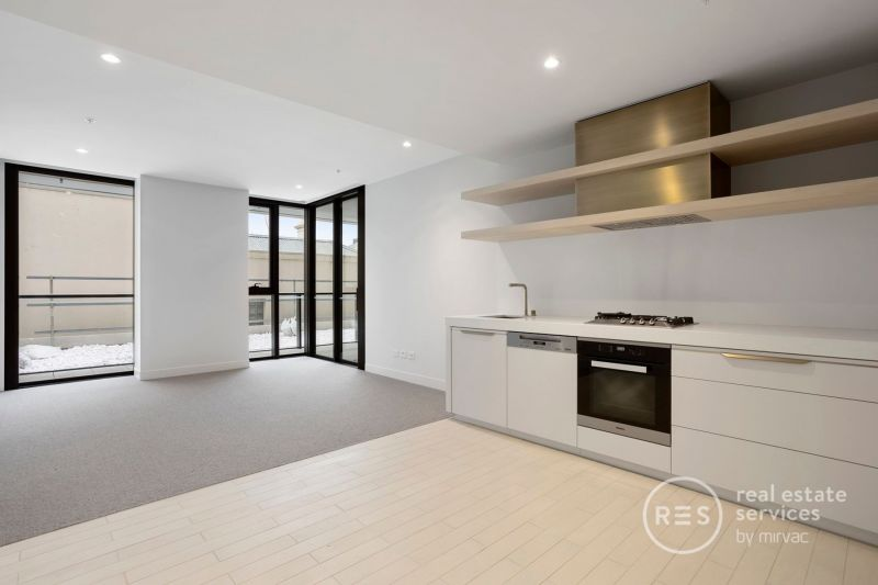 Brand new 1-bedroom Eastbourne apartment - High End Living