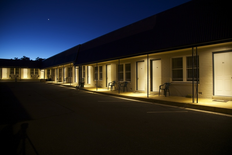 MOTEL FOR SALE- STRONG MANUFACTURING & CORP CENTRE