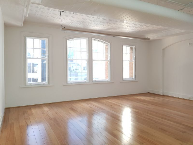 Whole Floor, 387 George Street