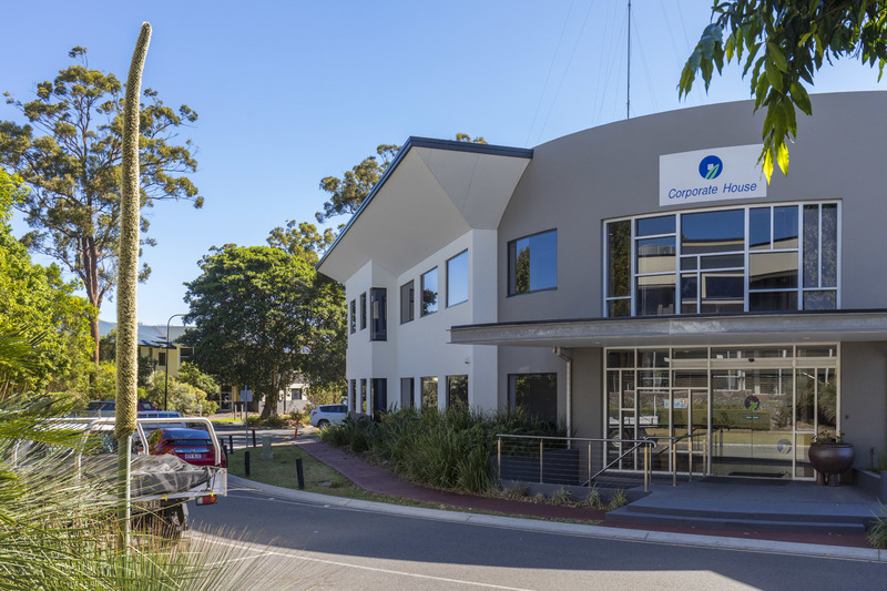 Garden City offices at just $582 P/W! Modern offices in beautiful natural surrounds!