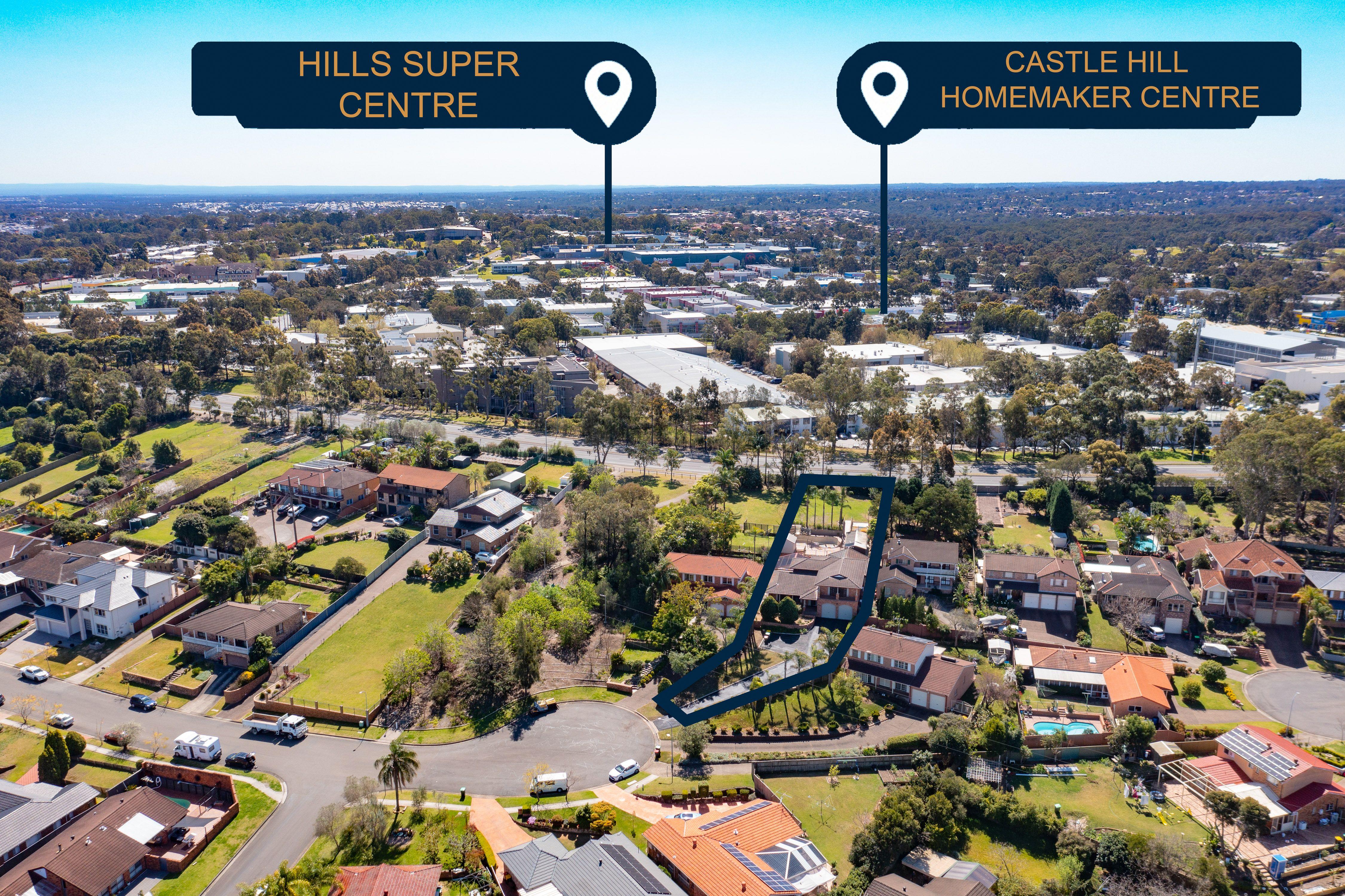 40 Leone Avenue, Baulkham Hills NSW 2153