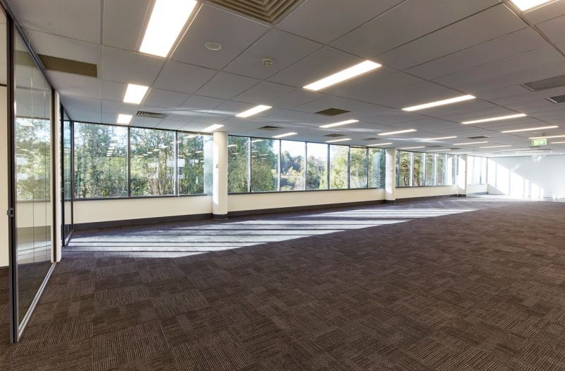 High quality office space with FREE parking