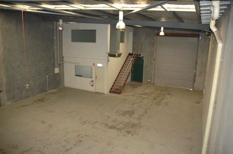Well Maintained Warehouse